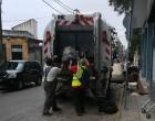 Κοινή επιχείρηση-«ΣΚΟΥΠΑ» ΕΛ.ΑΣ. Δήμου Πειραιά για την αντιμετώπιση του παρεμπορίου στον Πειραιά