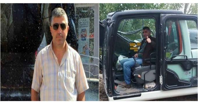 «Ερωτηματικά» για τον Τούρκο δημοτικό υπάλληλο -Κοστούμι & περίεργη συμπεριφορά
