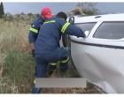 Οδηγός σε αμόκ ζήλιας χτύπησε τρεις φορές το αυτοκίνητο της πρώην του στην Κόρινθο
