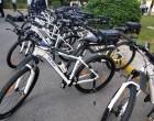 ΕΛ.ΑΣ.: Περιπολίες με ποδήλατα σε άλλες δέκα πόλεις