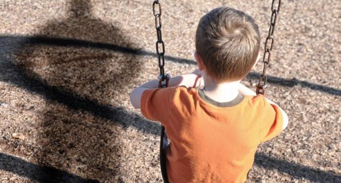 Αυξήθηκαν οι καταγγελίες για σεξουαλική κακοποίηση παιδιών