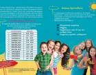 Ξεκινούν οι εγγραφές στο θερινό πρόγραμμα παιδικών κατασκηνώσεων