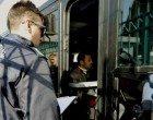 Μυτιλήνη: Ολοκληρώθηκε η απομάκρυνση αλλοδαπών από το οδικό δίκτυο