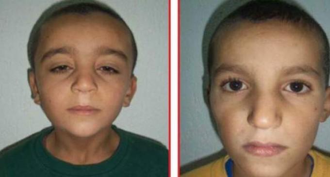 Εξαφάνιση δύο αδελφών 8 και 10 ετών