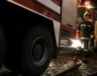 Συναγερμός για πυρκαγιά στο Τμήμα Αλλοδαπών στην Πέτρου Ράλλη