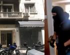 «Ντου» του Ρουβίκωνα με βαριοπούλες σε συμβολαιογραφείο στην Αθήνα