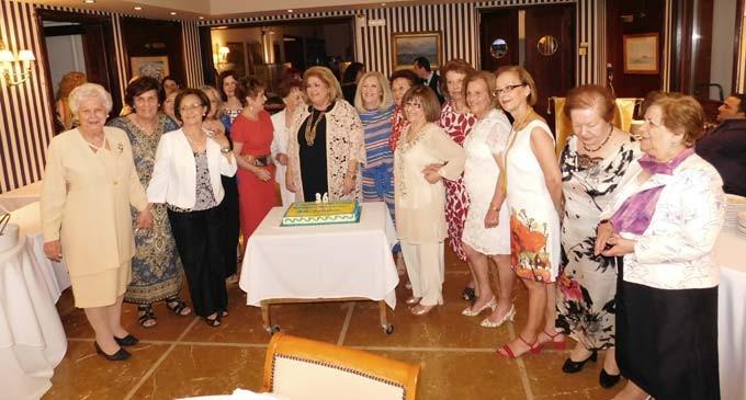 Γενέθλια Σοροπτιμιστικού Ομίλου