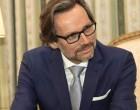 «Τα Σκόπια και η Αθήνα έγραψαν πραγματικά ιστορία» δήλωσε ο Γερμανός πρέσβης, Γενς Πλέτνερ