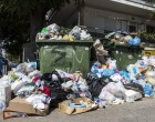 «Βουλιάζει» η Αθήνα από τα σκουπίδια
