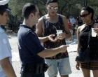 Επιασαν 3 πορτοφολάδες στον σταθμό μετρό «Ακρόπολη» -Ξάφριζαν τουρίστες