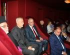 Ο Δήμαρχος Πειραιά Γ.Μώραλης στον εορτασμό για τα 100 χρόνια της ΑΝΕΞΑΡΤΗΣΙΑΣ ΤΗΣ ΔΗΜΟΚΡΑΤΙΑΣ ΤΗΣ ΑΡΜΕΝΙΑΣ στο Δημοτικό Θέατρο Πειραιά