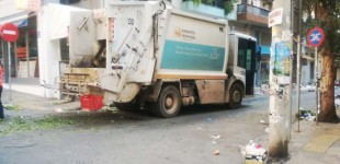 «Εφόσον επαναλειτουργήσει ο ΧΥΤΑ o Πειραιάς θα καθαρίσει μέσα σε 48 ώρες»