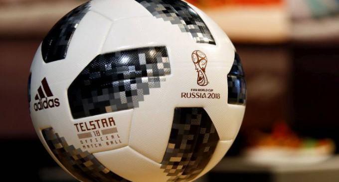 Παγκόσμιο Κύπελλο 2018: Όσα πρέπει να γνωρίζετε για το Μουντιάλ και το doodle της Google
