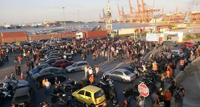 Ζητήθηκε προστασία της Cosco στον Πειραιά – Κινέζος διπλωμάτης επικοινώνησε έξαλλος με το Μαξίμου!