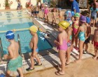 Κολυμβητικοί αγώνες στα Βοτσαλάκια