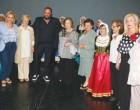 Ο Σύνδεσμος Γυναικών Κρήτης τίμησε τον Βαγγέλη Μαρινάκη