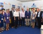 Το Ελληνικό Κέντρο Θαλασσίων Ερευνών στα Ποσειδώνια 2018 δίνει το στίγμα της προσφοράς του στη Ναυτιλία και τη «Γαλάζια Ανάπτυξη»