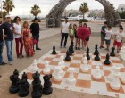 Σκάκι στην πλατεία Αλεξάνδρας