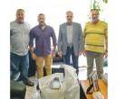 ΟΚΑΑ: Προσφορά στην Ασφάλεια Πειραιά