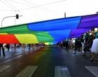Το Athens Pride σήμερα στο Σύνταγμα