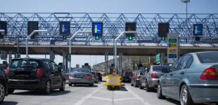 Απίστευτη ληστεία σε διόδια της Αττικής Οδού -Κουκουλοφόροι απείλησαν την υπάλληλο