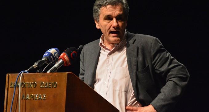 Τσακαλώτος: Ο ΕΝΦΙΑ θα αυξηθεί σε λίγες περιοχές δίπλα στο μετρό