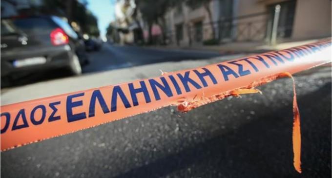 Ανατροπή: Έγκλημα πάθους στην Αταλάντη – Επιχειρηματίας έσφαξε την γυναίκα του και αυτοκτόνησε