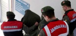 Απορρίφθηκε ξανά το αίτημα αποφυλάκισης των 2 Ελλήνων στρατιωτικών