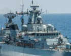 Αναχώρησε η Γερμανική ΝΑΤΟική φρεγάτα Bayern F217 απο τον Πειραιά