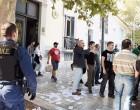 Αναβλήθηκε για τις 27 Ιουνίου η δίκη των «20» του Ρουβίκωνα