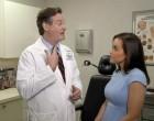 Γιατρός εντόπισε καρκίνο του θυρεοειδούς από την τηλεόραση