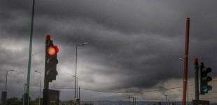 Ισχυρές βροχές και καταιγίδες από αύριο Σάββατο
