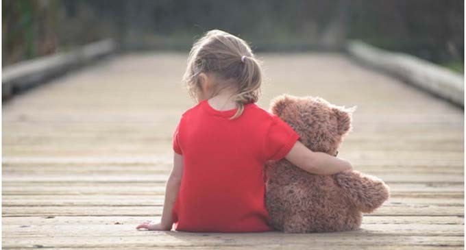 Focus Lab: Πώς μπορούμε να μιλήσουμε σε ένα παιδί που κλαίει;