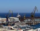 Κοντά στη συμφωνία οι διαπραγματεύσεις για τα ναυπηγεία Νεωρίου Σύρου