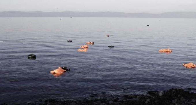 Νέα τραγωδία στο Αιγαίο: Πνίγηκαν 9 πρόσφυγες ανοιχτά της Αττάλειας -Ανάμεσά τους 6 παιδιά