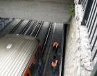 Σοκ στον ΗΣΑΠ Καλλιθέας: Άντρας «βούτηξε» στις ράγες και παρασύρθηκε από συρμό