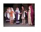 Σαλαμίνα: Με μεγάλη επιτυχία η παράσταση «Χορεύοντας με το Μύθο και την Ιστορία»