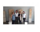 Επίσκεψη της Υπουργού Πολιτισμού και Άθλησης κας Λυδίας Κονιόρδου στην Σαλαμίνα