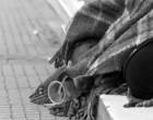 Έρευνα για τους άστεγους: 1.645 άτομα στο δρόμο & σε δομές σε 7 Δήμους