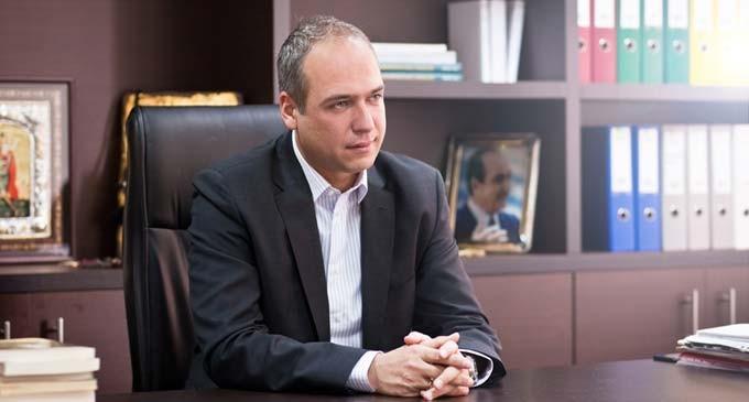 Χριστόφορος Μπουτσικάκης : «Παγιώνεται στο 13,4% η διαφορά ΝΔ – ΣΥΡΙΖΑ, σύμφωνα με τις μεγάλες εταιρείες δημοσκοπήσεων»