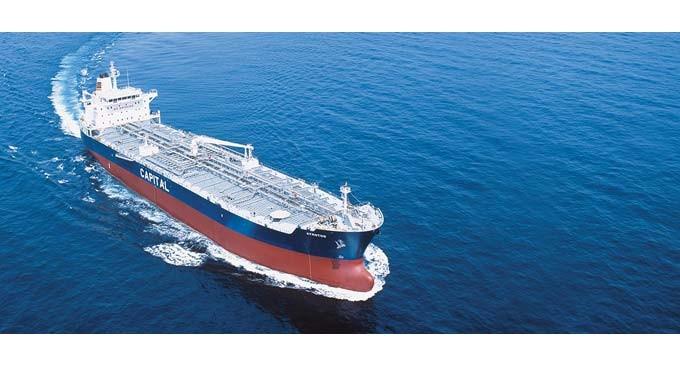 Στην Ελλάδα η «MARLA TANKERS SHIPMANAGEMENT INC»