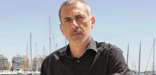 Θάνατος Σωκράτη Κόκκαλη: Συλληπητήρια από τον δήμαρχο Πειραιά Γ.Μώραλη