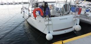 Παράνομη ναύλωση επαγγελματικού-τουριστικού σκάφους στη Νίσυρο