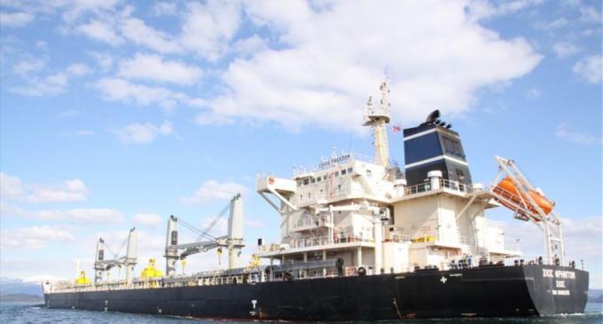 Επίθεση πειρατών σε Ελληνικό πλοίο στον Περσικό Κόλπο (φωτο)