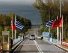 Συνελήφθησαν τέσσερις Τούρκοι στον Έβρο – Κινούνταν σε απαγορευμένη ζώνη