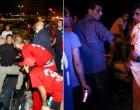Απίστευτο θρίλερ: 710 άνθρωποι έπεσαν στην θάλασσα για να σωθούν –  Τραγική η εικόνα με τους καμένους μέσα σε ταβέρνα