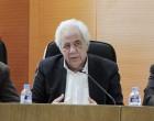 Ο Σταύρος Κασιμάτης υποψήφιος Δήμαρχος στον Κορυδαλλό: Με ομόφωνη απόφαση-πρόταση των μελών του Δημοτικού Συμβουλίου του συνδυασμού και της παράταξης