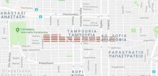 Μετονομασία της οδού Βιτωλίων σε Αντιναυάρχου (Π.Ν.) Κωνσταντίνου Πανανά
