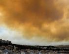 «Πάρτυ» τροπολογιών την ώρα που καίγεται η Αττική