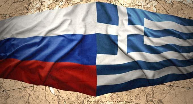 Ρώσοι διπλωμάτες απελάθηκαν από την Αθήνα -Τι έχει συμβεί